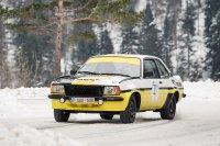 VR Racing - Opel Ascona
