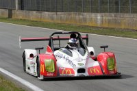 McDonald's Racing Team - Norma MF20C