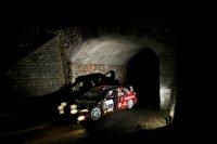 Chris Van Woensel - Rik Snaet / Mitsubishi lancer WRC5