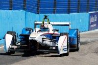 Jean-Eric Vergne - Andretti Motorsport