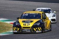 NKPP Racing by Bas Koeten Racing - CUPRA TCR