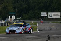 Bryan Herta Autosport with Curb Agajanian - Hyundai Veloster N TCR