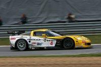 PK Carsport - Corvette C6.R