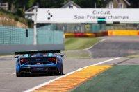 NSC Motorsports - Lamborghini Gallardo GT3