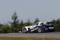 HTP Motorsport - Mercedes SLS AMG GT3 #11