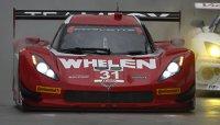 Cameron/Curran Whelen Engineering Corvette DP
