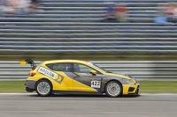Dennis Houweling - Seat Sport Leon Cup Racer