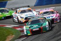 Land Motorsport - Audi R8 LMS