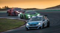 Team Altran Peugeot - Peugeot 308 Racing Cup