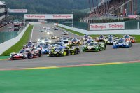 Start 2021 Michelin Le Mans Cup Spa