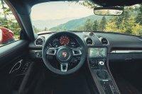 Porsche Cayman 718 GTS 4.0