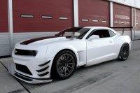 Chevrolet Camaro GT GT3