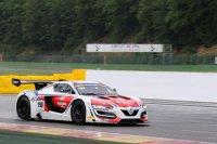 Jurgen Smet - José Manuel Aicart / Renault RS01
