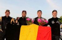 Kampioenen 2018 Verkuringen, Vanhove, Maris & Otzer