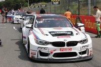 BMW M3 F80 JR Racing