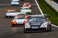 Dylan Derdaele - Belgium Racing Team - Porsche 911