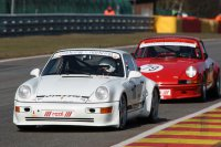Erik Nulens - Porsche 964 Cup