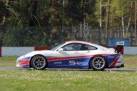 Nicolas Vandierendonck - Porsche 991 Cup