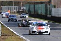 Independent Motorsports - Porsche 911