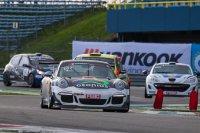 Roger Grouwels - Porsche 991 Cup