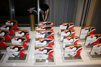 Belcar 2018 trofeeën