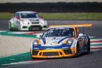 Speed Lover - Porsche 991-II Cup