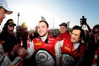 Vanthoor-Ortelli - Belgian Audi Club Team WRT