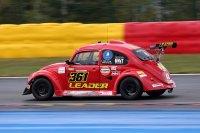 Leader Racing - VW Fun Cup Evo3