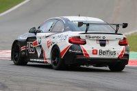 Vannerum Motorsport - BMW M235i Racing