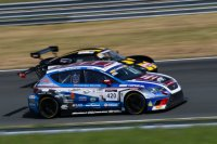 FEBO Racing Team - Seat Sport Leon Cup Racer