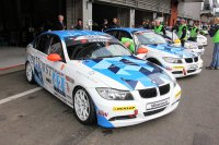 Van der Horst Motorsport - BMW 325i Clubsport