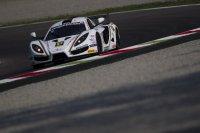 Sofia Car Motorsport - Sin R1