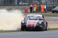 Philip Van Beurden - Porsche 964 Cup