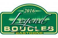 Legend Boucles à Bastogne 2016