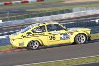 Erik Qvick - Opel Kadett VR Racing
