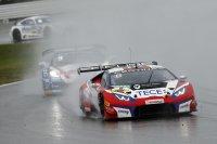 HB Racing - Lamborghini Huracán GT3