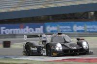 Nigel Melker - Ligier JS P3