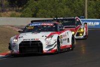 Nismo Athlete Global Team - Nissan GT-R Nismo GT3