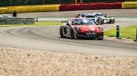 PG Motorsport - Porsche Cayman GT4