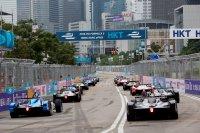 Start e.Prix Hong Kong
