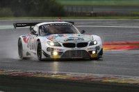 ROAL Motorsport BMW Z4 GT3