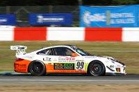 Frank Thiers - Porsche Supercup Belgium Racing 2012