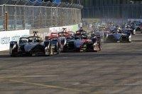 Start Berlin e-Prix I race 2