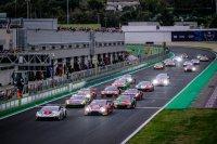 Start GT Cup Race 1