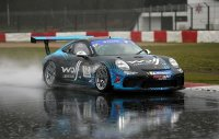 Red Ant Racing - Porsche 991 Cup