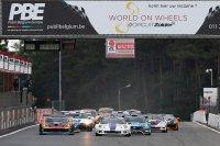 Start Supercar Challenge GT's 2015