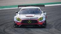 Hofor-Racing - Winnaars Teams GT-auto's 24H SERIES Powered by Hankook