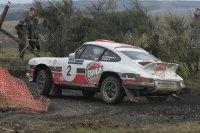 Grégoire de Mévius - Porsche 911