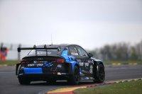 Stefano Comini - Comtoyou Racing Audi RS3 LMS