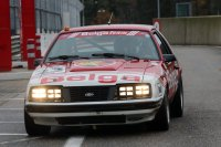 Christophe Van Riet - Ford Mustang Group A
